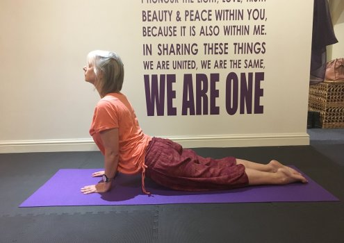 Making yoga work for you