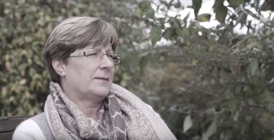 VIDEO: Breathlessness – and the effect it has had on my life