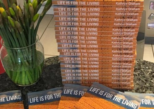 Why life is for the living