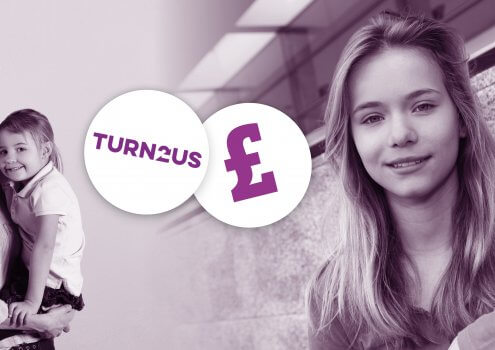 Financial help for children and young people with PH
