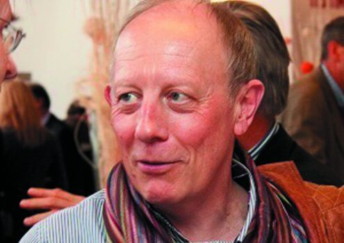 Professor Paul Corris on transplants