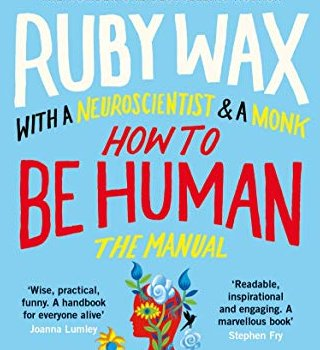 Book Review: How to be Human