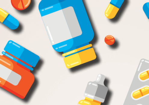 Does medication always make you feel better?