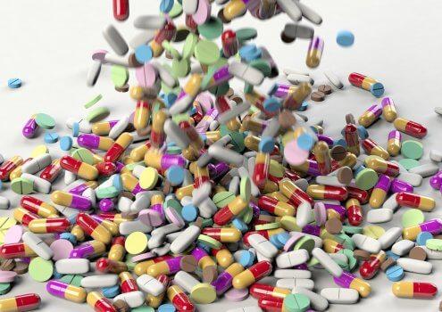 Medicines – take them, don't waste them!