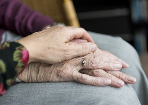 Living with dementia alongside other health conditions