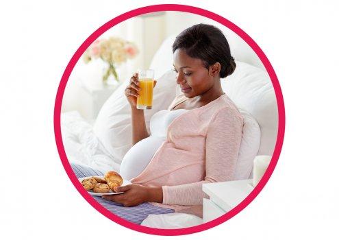 Planned pregnancies