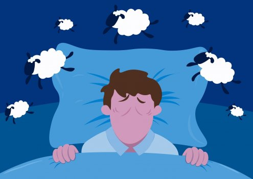 Busting the myths about sleep